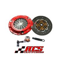 ACS Stage 1 Clutch Set for 2005-2008 Chevy Cobalt 2.2 HHR 2.4L Pontiac G5 2.4L