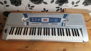 yongmei Electronic keyboard organ YM-638 With Stand (no power supply )