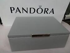 Lot Pandora 2 ripiani con specchio medie gioielli box-pukp2833