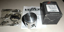 Power Piston Vertex Italkit pour Puch Gilardoni 47mm Cylindre Scooter- & Mokick