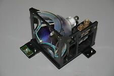 NEW EPSON ELPLP03 REPLACEMENT PROJECTOR LAMP UNIT PPS-GF40 MSCR150E4H