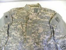 ACU Combat Uniform Shirt Coat Medium Regular Military Flame Resistant 60/25/10