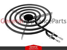 """GE General Electric Range Cooktop Stove 8"""" Surface Burner Element WB30K10014"""