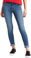 Levis 710 Jeans Super Skinny Indigo 27WX30L, 28WX30L