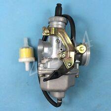 Cable Choke Carburetor For Honda TRX250 EX TRX250EX Recon Carb 2001-2005