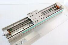 ROBOSATR Used RBC-21NPA Linear Actuator, Total Length 700mm, No motor