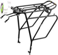 Ibera Bike Rack - Bicycle Tou Carrier Plus+ For Disc Brake Mount, Frame-Mounted