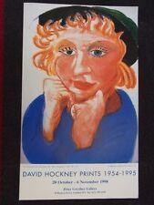 Artist Lithograph Portrait Art Prints