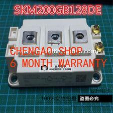 1PC NEW SEMIKRON MODULE SKM200GB128DE (by DHL or EMS)  #CZ 196