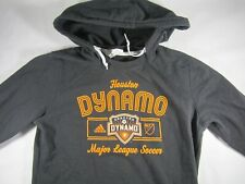 Adidas Pull Over Women's Hoodie – Houston Dynamo MLS – Preowned