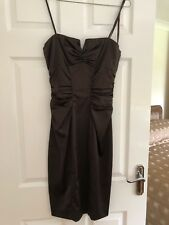 Coctail Dress Bnwt Uk 10