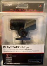 Sony PS3 Playstation Eye USB Camera Playstation 3 Camera Brand New In Package