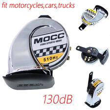 Motorcycles Cars Trucks Horn For Suzuki Boulevard C50 C90 C109R M109R M50 M90