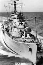 Ram-4 HMS Teazer, Royal Navy. Photo
