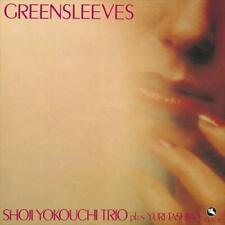 [CD] Think! Records Greensleeves Greensleeves From Japan [1T7]