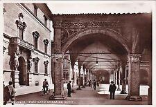 BOLOGNA - Porticato Chiesa dei Servi - Fotocelere Campassi Torino 1933