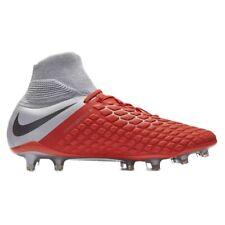 Nike Hypervenom Phantom 3 Elite DF FG AJ3803 600 Football Boots UK 6.5 EUR 40.5