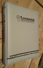 &Screen by Southwestern Data Systems (SDS) for Apple II+,IIe,IIc,IIgs 1983