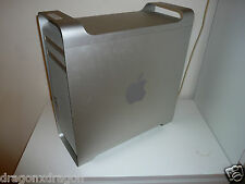 Apple Mac Pro a1186, defekt? sin HDD, incl. 12gb RAM, ATI Radeon 102