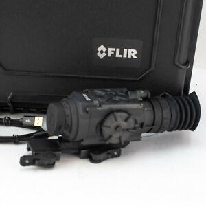 FLIR Systems Thermosight Pro PTS233 1.5-6x19 Thermal Sight, TAB173WN9RX0011
