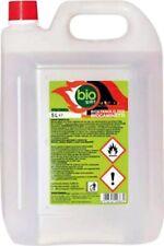 Bioetanolo combustibile stufe Bio Sprint 5 litri 99,9 % inodore no fumo no zolfo