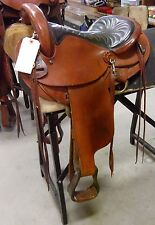 "15"" RR ENDURANCE SADDLE #3 905"