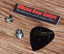 Gibson Les Paul Pickguard Bracket Screw Set Nickel Mounting Guitar Parts R9 R8 T