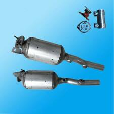 EU4 DPF Dieselpartikelfilter RENAULT Megane II 1.9dCi - F9Q803 F9Q804 2005-