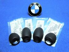BMW X5 e53 PDC Sensor NEW Set Cover Bumper rear right left center 3.0i 3.0d 4.4i