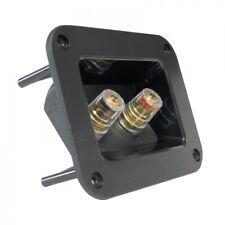 Dynavox High-end Lautsprecher Anschlussterminal