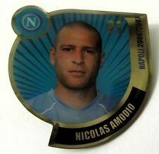 Pin Spilla Calcio Napoli 2006/2007 - Nicolas Amodio