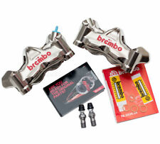 Brembo GP4-RX Front Brake Calipers 100mm 1098 1198 1199 1299 S1000RR - 220B01020