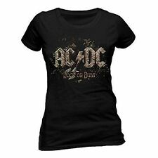 Ac/dc T-shirt Rock or Bust Girls Size XXL Available Now Album WOW S