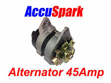 Accuspark 45 amp 18ACR alternator MG,Triumph,Ford,Reliant,Mini + Many more
