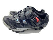 Specialized BG Mountain Cycling Shoe Cleats Women Body Geometry Sz US 7 EU 37