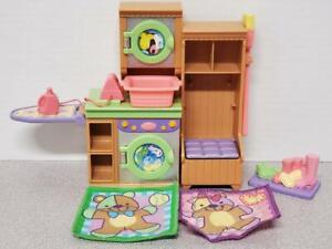 Fisher Price Loving Family Laundry Room Set