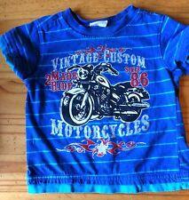 Little Rebels Baby T Shirt