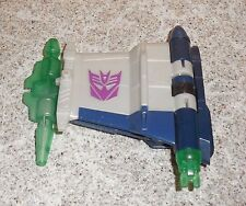 Transformers Energon MEGATRON Right Wing Part Lot