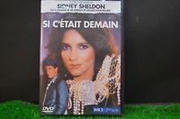 DVD SI C'ETAIT DEMAIN 2EME PARTIE NEUF SOUS BLISTER