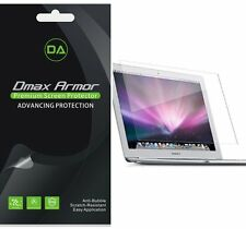 3-Pack Dmax Armor HD Clear Screen Protector For Apple MacBook Air 13 Inch