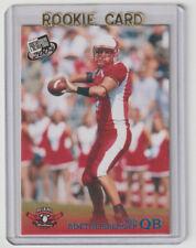 BEN ROETHLISBERGER Steelers 2004 Press Pass BLUE Rookie Card #9 SP RC Mint