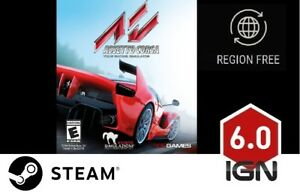 Assetto Corsa [PC] Steam Download Key - FAST DELIVERY