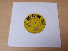 "Frank Petty Trio/Sweet Jenny Lee/MGM 7"" Single"