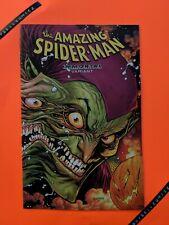 Amazing Spider-Man #30 Variant Ryan Ottley Wraparound Cover B Marvel 2019 NM