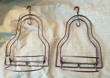 Wire Wall Pot Holders