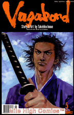 VAGABOND PART 1 (2001 Series) #5 Very Fine Comics Book