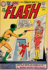 THE FLASH 119 ELONGATED MAN MARRIES SUE DEARBORN - VG
