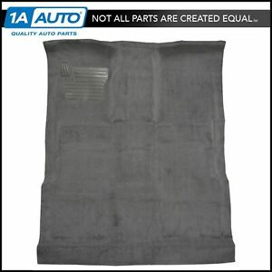 for 1999-03 Ford F150 Truck Super Cab Cutpile 9196-Opal Complete Carpet Molded