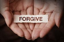 SELF HYPNOSIS TO HELP YOU FORGIVE OTHERS CD, FORGIVENESS, MAKE PEACE