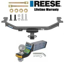 "Reese Trailer Hitch For 10-18 Acura RDX All Styles Class 3 w/ Mount & 2"" Ball"